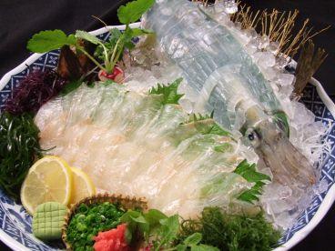 魚一番 博多 本店のおすすめ料理1