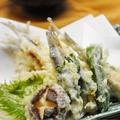 料理メニュー写真小鰯 天ぷら