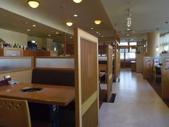 焼き肉レストラン はうでい亭 伴店の雰囲気1