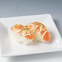 ☆焼肉と一緒に寿司も食べ放題!☆