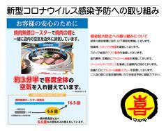 焼肉屋 マルキ市場 中野店のおすすめ料理1