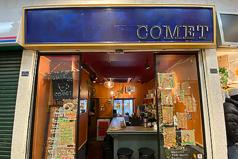 COMETの写真