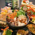 旬魚鮮肉 産地直営 北海道漁港牧場 上野本店のおすすめ料理1