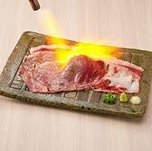 柏 肉寿司のおすすめ料理3