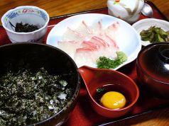 日本料理 さわふくのおすすめ料理1