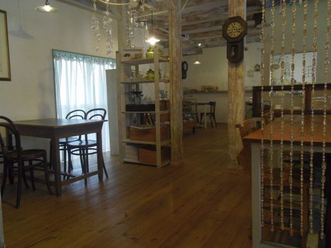 cafe Liaison 店舗イメージ3