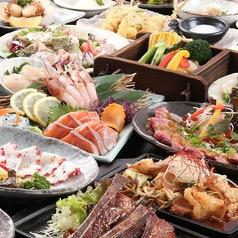 北海道食市場 丸海屋 パセオ店の特集写真