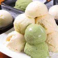 アイス食べ放題&3時間飲み放題付女子会コース3500円!