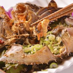 韓国料理 アレンモクの特集写真