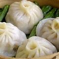 料理メニュー写真小龍包子(2個)
