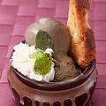 料理メニュー写真【京都】 宇治ほうじ茶アイス