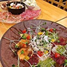 ワイン食堂パッチョ 水戸OPA店のコース写真