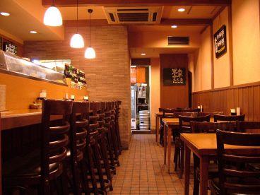 珍竹林 阪急東通り店の雰囲気1