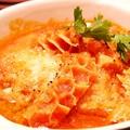 料理メニュー写真トリッパトマト煮込み