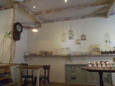 cafe Liaison 店舗イメージ4