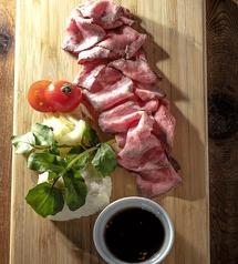 肉バル 原価酒場 A-BEEFのおすすめ料理1