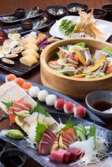 お料理処 華の宴 大津店のコース写真