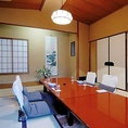 【萩】天井を高めに作ることにより、開放感のある和室に。2階になります。
