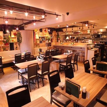 STEAK &PASTA Aitaly kitchen アイタリーキッチン 中野坂上の雰囲気1
