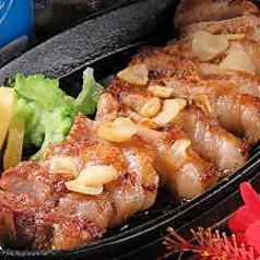 ステーキ一番のおすすめ料理1