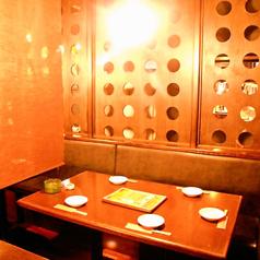 琉球食King Eilly エイリーの雰囲気1