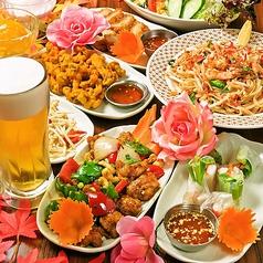 アジアダイニング カンティプール 高田馬場店のおすすめ料理1