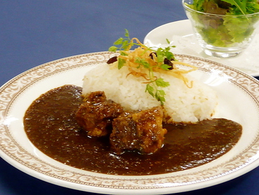 八戸シーガルビューホテル 花と月の渚 レストランしおさいのおすすめ料理1