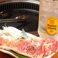 料理メニュー写真【メガシリーズ最新作!!】メガ鶏ステーキ