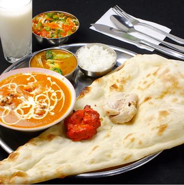 ローラン 本格インド料理のおすすめ料理1