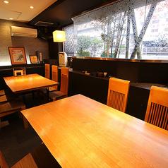 串処 聖 堺東の雰囲気1