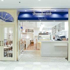 Sarabeth's サラべス ルミネ新宿店の写真