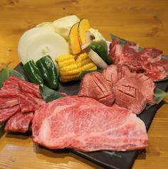 炭火焼肉 壱番の特集写真