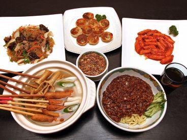 太郎 中華・韓国料理のおすすめ料理1
