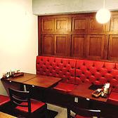 カレー専門店 ベンガルの雰囲気2