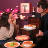 cafe&dining bar AMIDA アミダのおすすめポイント1
