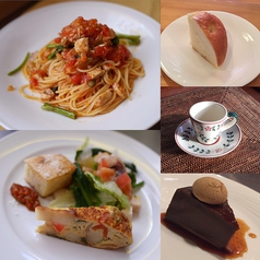 トラットリア ダ ナオシのおすすめ料理1