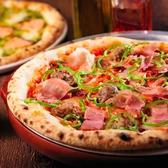 イタリア食堂 ポルチェリーノ ペリエ千葉店 千葉駅のグルメ