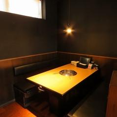 焼肉きんぐ 岐阜鷺山店の雰囲気1