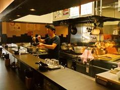 つけ麺丸和 弥富店の雰囲気3