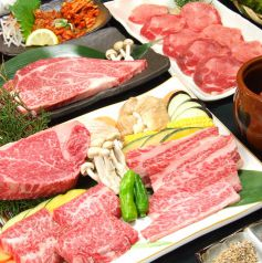 肉の入江 元町店のおすすめポイント1