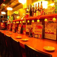 居酒屋いくなら俺んち来い。 西船橋店の雰囲気3