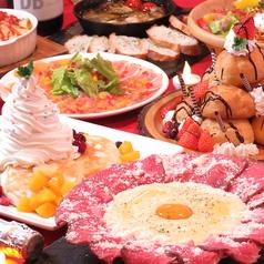 cafe&dining bar AMIDA アミダのおすすめ料理1