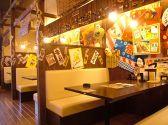 麺屋つけ丸 上島店の雰囲気2