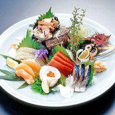 鮨処 銀座 福助 大崎店のおすすめ料理3