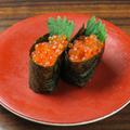 料理メニュー写真【寿司】いくら