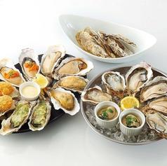 オイスターテーブル Oyster Table 上野さくらテラス店の特集写真