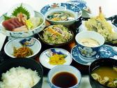 八戸シーガルビューホテル 花と月の渚 レストランしおさいのおすすめ料理3