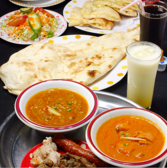 ローラン 本格インド料理のおすすめ料理3