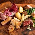 料理メニュー写真【スペチャリテ】ミスト ディ カルネ (お肉の盛り合わせ)