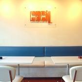 ダイニング カフェ セシル CECILの雰囲気2